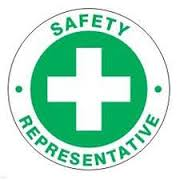 Safety Representative - Celtic Safety Training